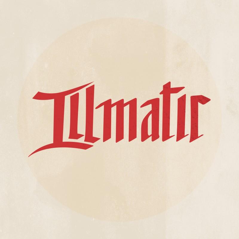 Illmatic - Nas Cover