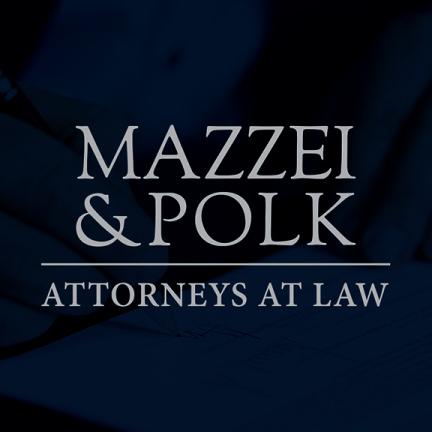 Mazzie Polk Branding