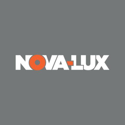 Nova-Lux Branding